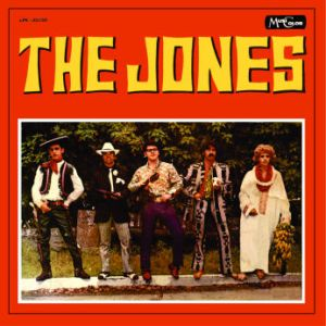 The Jones - Festa da Uva (1968)