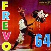 Zaccarias e Sua Orquestra e Coro - Frevo 64 (1963)