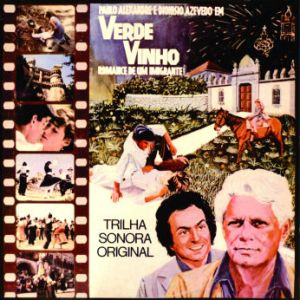 Verde Vinho - Trilha Sonora da Filme (1981)