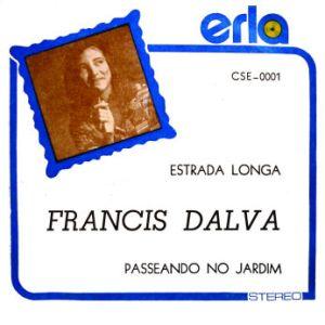 Francis Dalva - Compacto