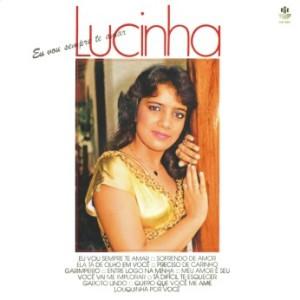 Lucinha Bastos - Eu Vou Sempre Te Amar (1984)