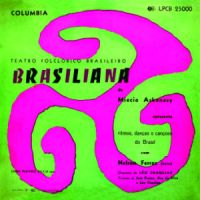 Teatro Folclorico Brasileiro - Brasiliana (1955)