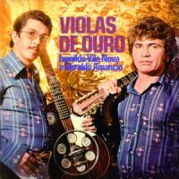 Ivanildo Vila Nova e Geraldo Amancio - Violas de Ouro (1976)