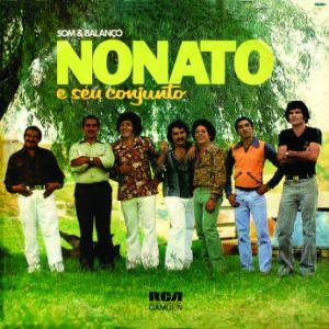 Nonato E Seu Conjunto - Som & Balanco (1979)