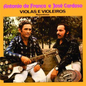 Antonio de Franca e Jose Cardoso - Violas e Violeiros (1981)