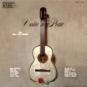 Rago e Seu Conjunto - Violao de Prata (1960)