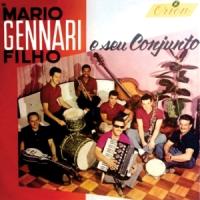 Mario Gennari Filho e seu Conjunto - Sucessos que andam pelo Brasil (1962)