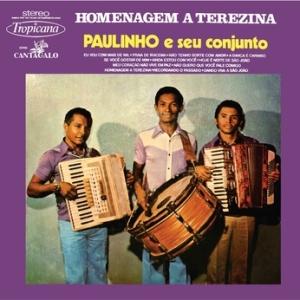 Paulinho e Seu Conjunto - Homenagem a Teresina (1976)