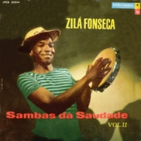 Zila Fonseca - Sambas da Saudae Vol. 2 (1958)