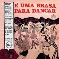 Os Craques da Musica - E Uma Brasa Para Dancar Vol. 3 (1967)