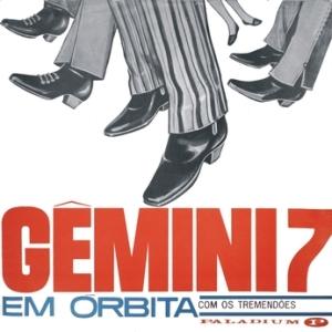 Os Tremendoes - Gemini 7 em Orbita