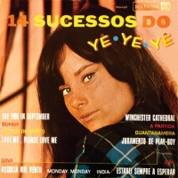 14 Sucessos do Ye-Ye-Ye (1967)