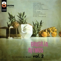 Conjunto Brasília Ritmos - Ritmos do Brasil Vol. 2 (1960)
