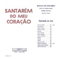 Santarem do Meu Coracao (1973)