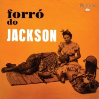 Jackson do Pandeiro - Forro do Jackson (1956)