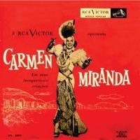 Carmen Miranda em Suas Inesqueciveis Criacoes (1955)