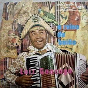 Luiz Gonzaga - O Reino do Baiao (1957)