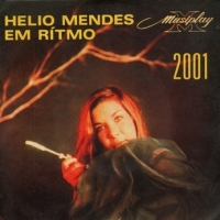 Helio Mendes Em Ritmo 2001 - Compacto Duplo (1969)