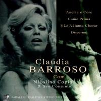 Claudia Barroso - Compacto Duplo (1959)