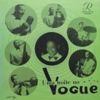 Louis Cole e Seu Sexteto – Uma Noite No Vogue (1955)