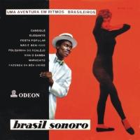 Conjunto Brasil Sonoro - Uma Aventura Em Ritmos Brasileiros (1956)