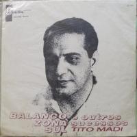 Tito Madi - Balanco Zona Sul E Outros Sucessos (1966)