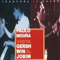 Paulo Moura Visita Gershwin & Jobim (2000)