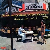 Milton Banana - Ao Meu Amigo Vinicius (Samba E Isso Vol.5) (1981)