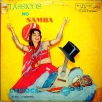 Carioca e Sua Orquestra - Classicos no Samba (1960)