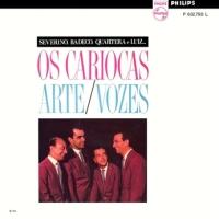 Os Cariocas - Arte / Vozes (1966)