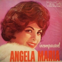 Angela Maria - Incomparavel (1962)