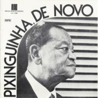 Altamiro Carrilho e Carlos Poyares - Pixinguinha, de Novo (1975)