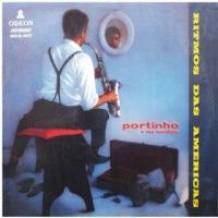 Portinho e Seu Saxofone - Ritmo das Americas (1958)