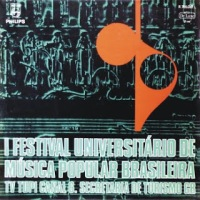 I Festival Universitario da Musica Brasileira (1968)